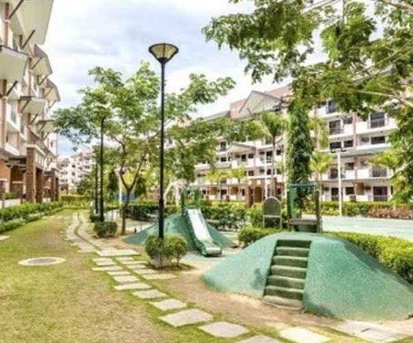 LOBBY Eoghann's Place Manila
