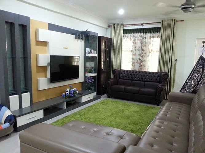 COMMON_SPACE Ajmal Homestay 2