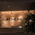 LOBBY Mixx Hotel Bandar Sunway