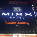 EXTERIOR_BUILDING Mixx Hotel Bandar Sunway