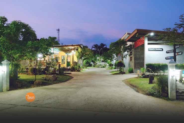 EXTERIOR_BUILDING I Ya Guesthouse, Phayao