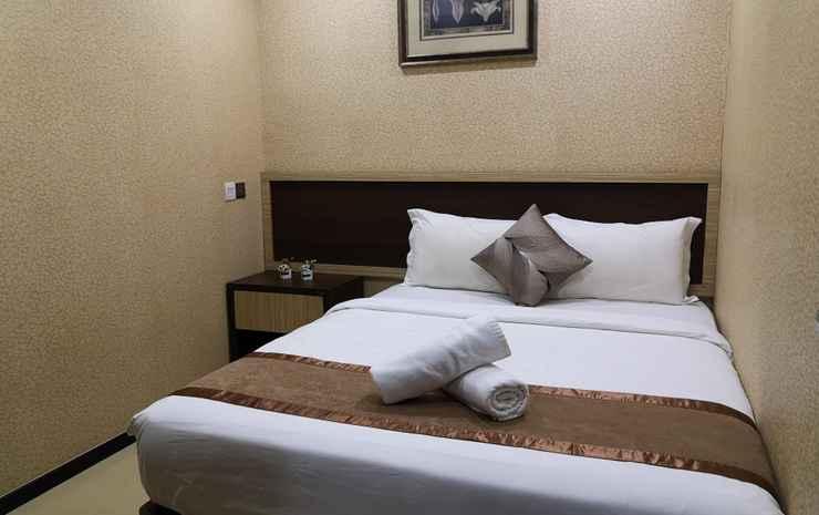 Grand Palace Hotel Kuala Lumpur - Standard Queen Room
