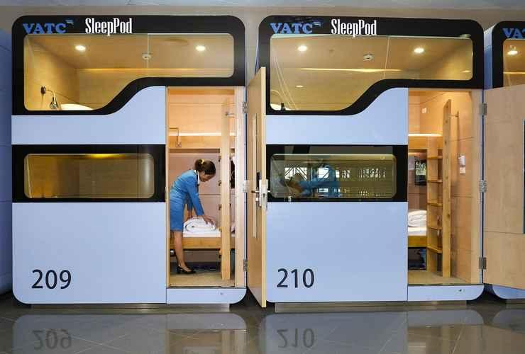 LOBBY VATC SleepPod Terminal 2