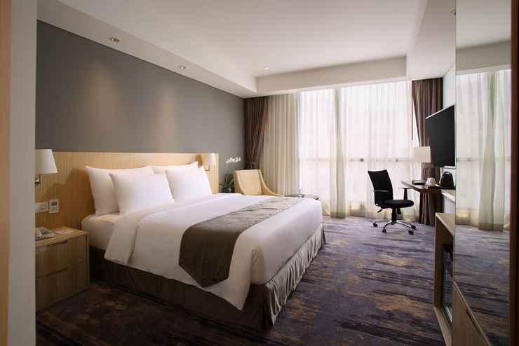 BEDROOM Grandhika Hotel Pemuda Semarang