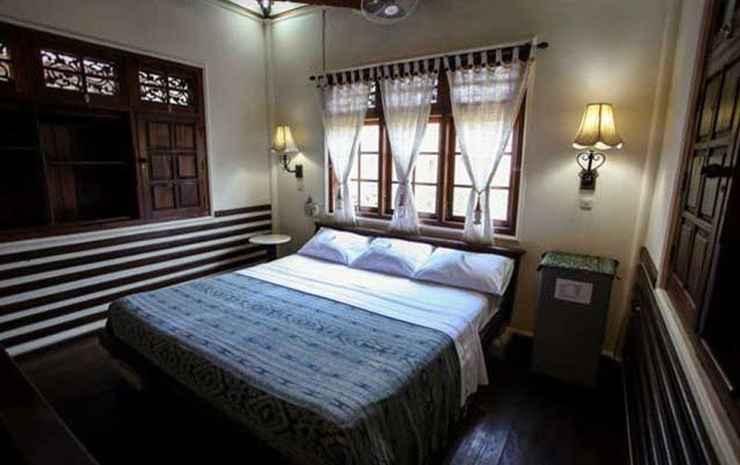 Martas Hotel Gili Trawangan Lombok - One bedroom Bungalow