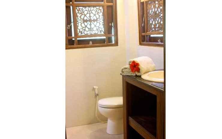 Martas Hotel Gili Trawangan Lombok - Standard