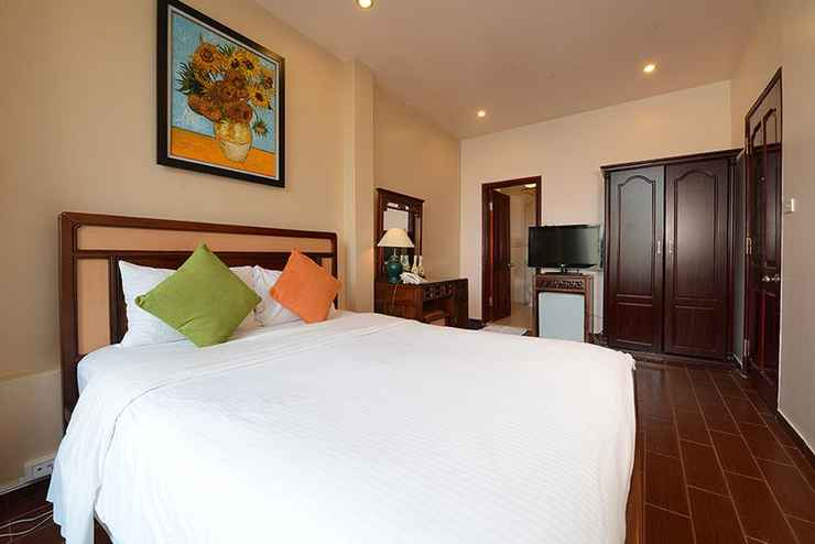 BEDROOM The Artisan Lakeview Hotel