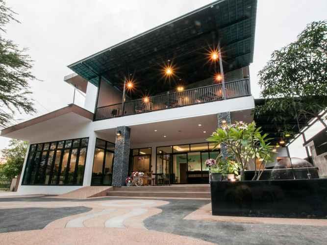 EXTERIOR_BUILDING Pimsiri Hotel
