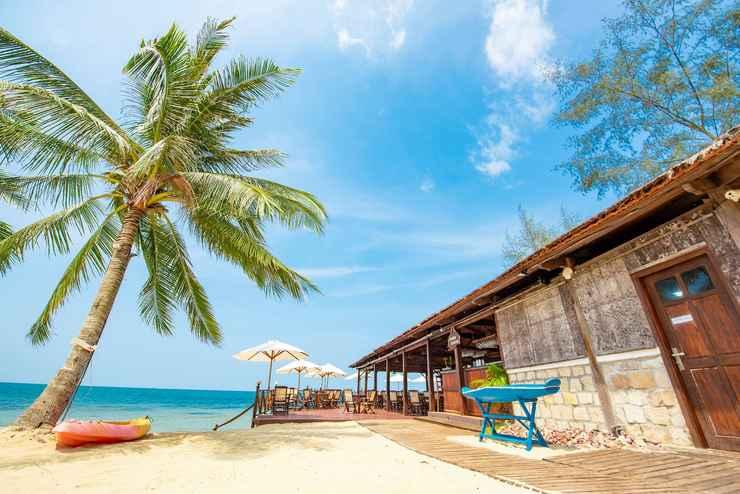 COMMON_SPACE Phú Quốc Eco Beach Resort