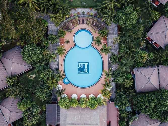 COMMON_SPACE Lotus Mũi Né Resort & Spa
