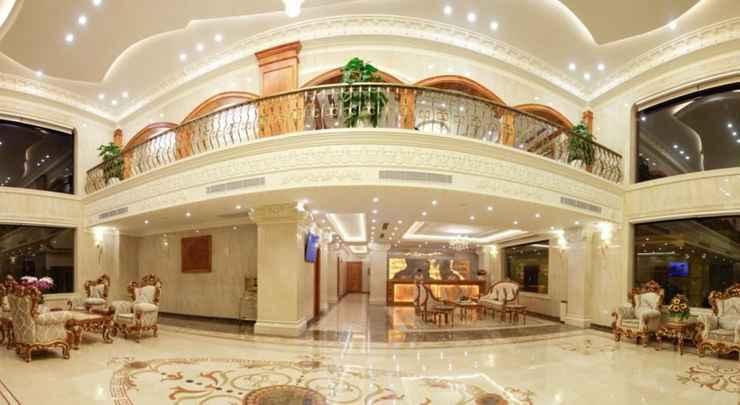 LOBBY Riverside Hotel Quang Binh