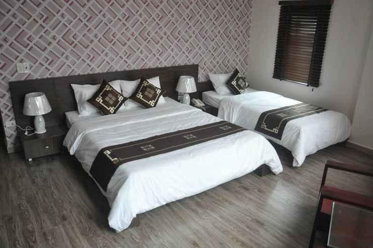 BEDROOM Khách sạn Rose Hải Phòng