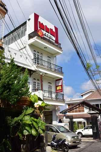 EXTERIOR_BUILDING Vuon Hoa Hong (Rosary) Dalat