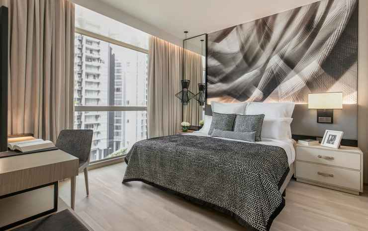 Ascott Orchard Singapore Singapore - Studio Executive Suite