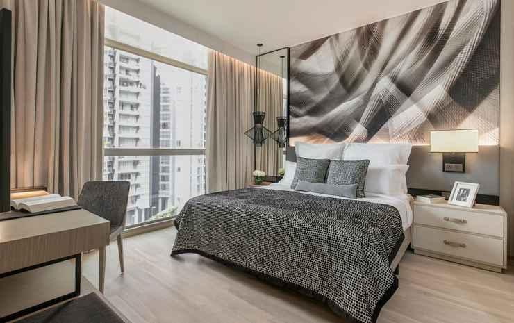 Ascott Orchard Singapore Singapore - 1 Bedroom Premier Suite