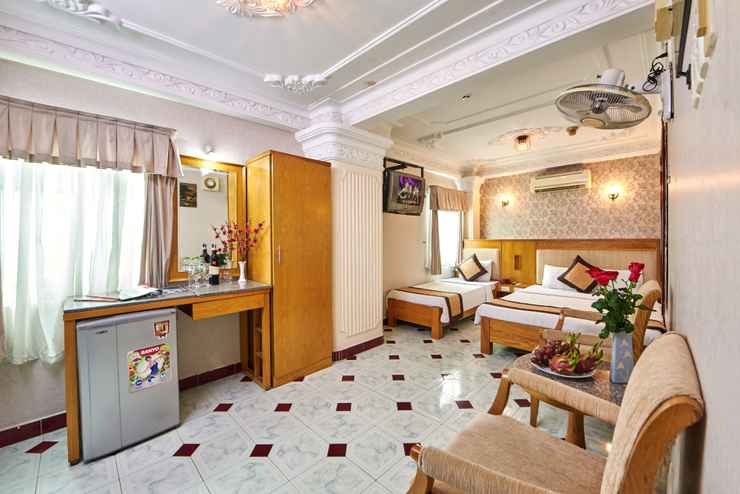 BEDROOM Khách sạn Mai Phai