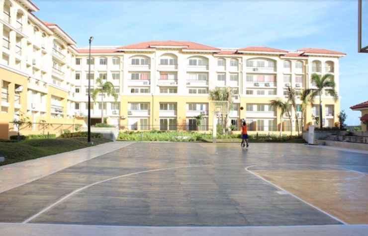 SPORT_FACILITY Eoghann's Place Cebu City Unit 308