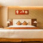 BEDROOM Khách sạn Mường Thanh Grand Bắc Giang