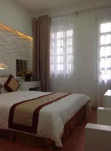 BEDROOM New Hotel III