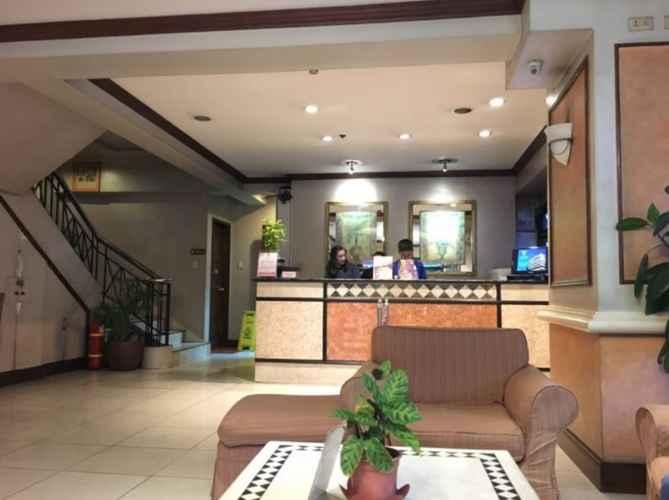 LOBBY Hotel Veniz Burnham