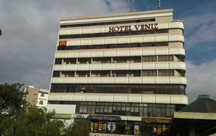 Hotel Veniz Baguio