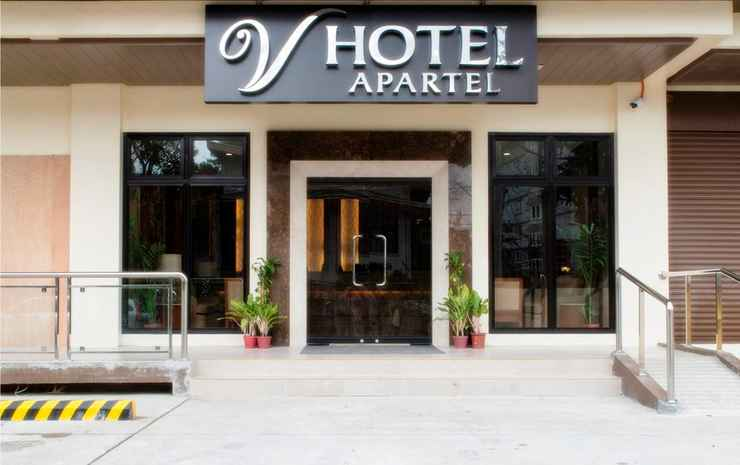 V HOTEL AND APARTEL