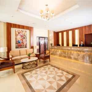 V HOTEL AND APARTEL