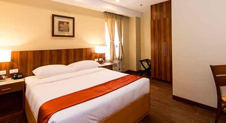 BEDROOM V Hotel and Apartel