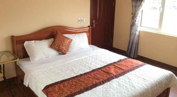 BEDROOM Khách sạn Ánh Dương Nội Bài