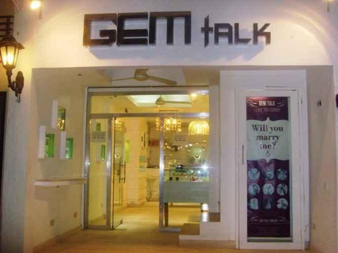 EXTERIOR_BUILDING Gemtalk Suites Boracay