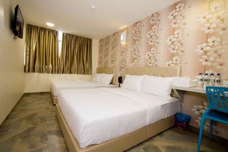 BEDROOM 888 Boutique Hotel