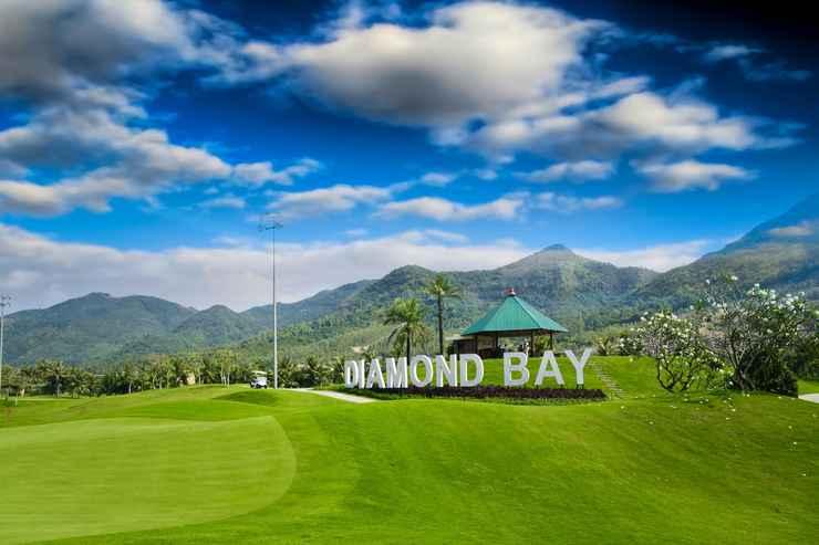 EXTERIOR_BUILDING Diamond Bay Golf and Villas Nha Trang