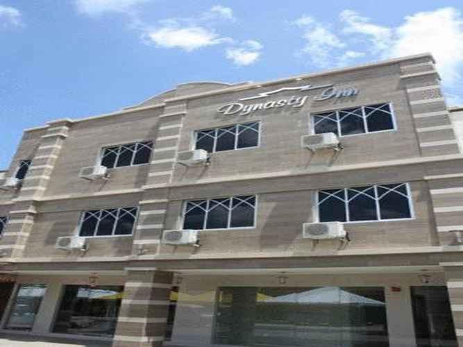 EXTERIOR_BUILDING Dynasty Inn (Wakaf Che Yeh)