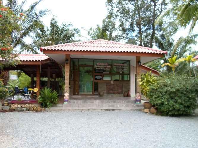 LOBBY Wanwipha Resort Khanom