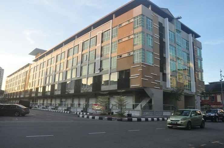EXTERIOR_BUILDING AL-Aidid Homestay