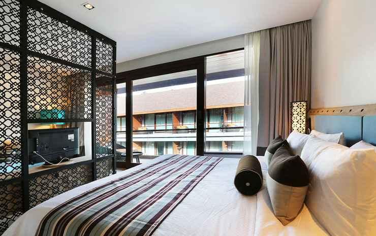 Akira Lipe Resort Satun - Deluxe Pool Access