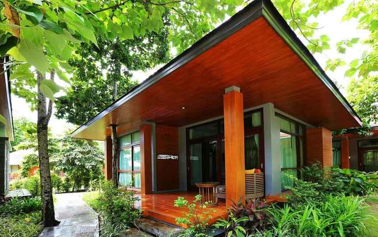 Akira Lipe Resort Satun - Villa Suite