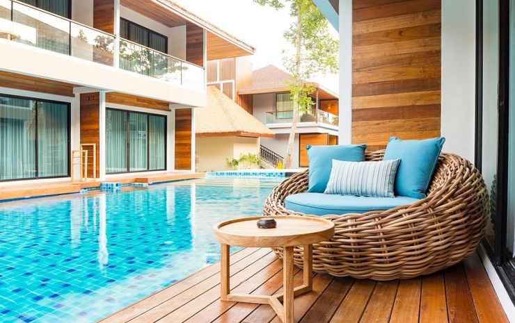 Akira Lipe Resort Satun - Superior Pool Access