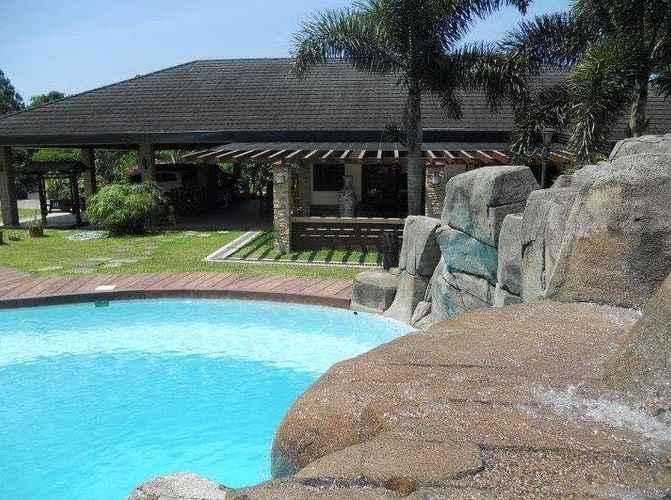 SWIMMING_POOL Zen's Resort