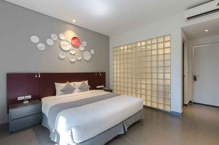 BEDROOM Thanh Tan Hot Springs By Fusion