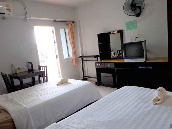 BEDROOM Charoen Apartment Trang