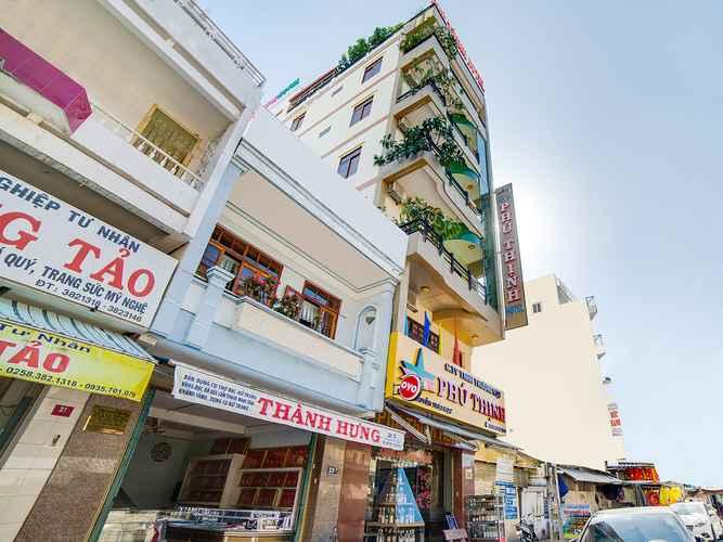 EXTERIOR_BUILDING Khách sạn Phú Thịnh Nha Trang