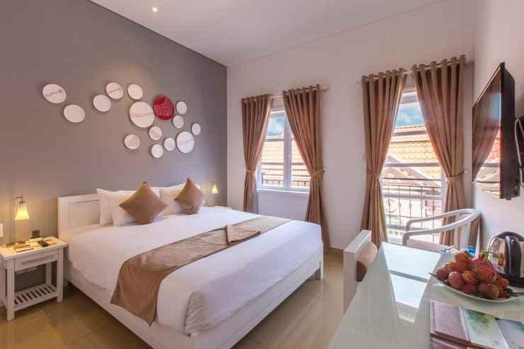 BEDROOM Alba Hotel