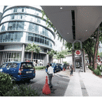 EXTERIOR_BUILDING Vortex KLCC by Luxury Suites Asia