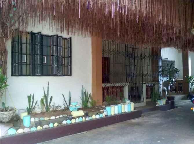 LOBBY Zen Garden Apartelle