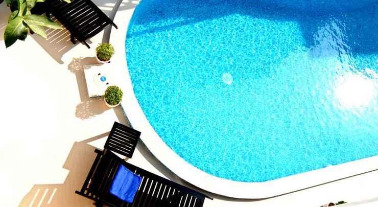 SWIMMING_POOL 1001 Hotel