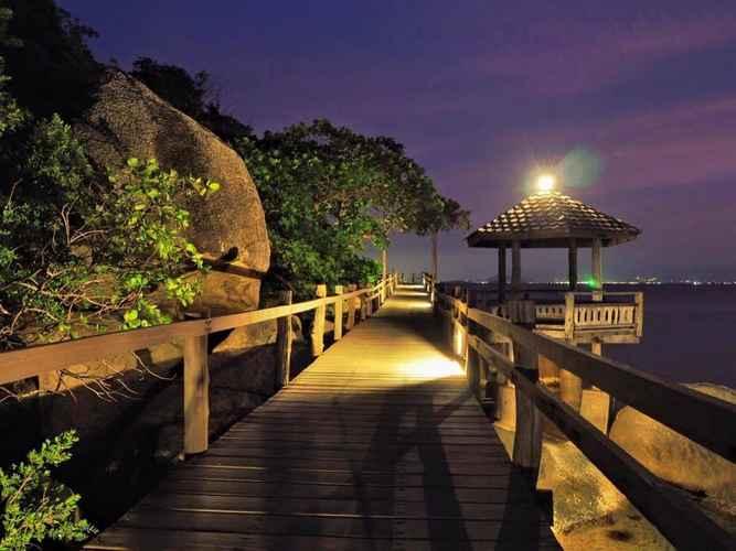 COMMON_SPACE Sarikantang Resort & Spa