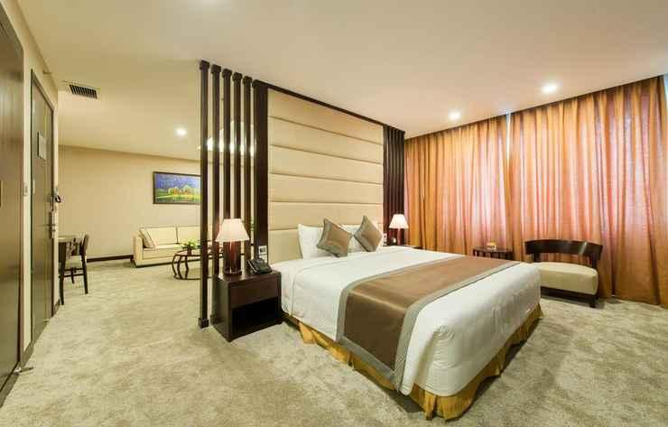 BEDROOM Khách sạn Mường Thanh Hà Nội Centre