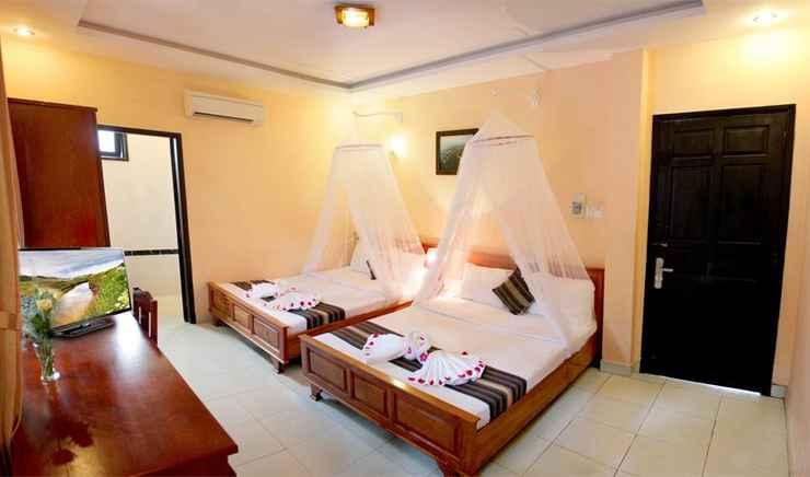 BEDROOM Song Bien Xanh Resort