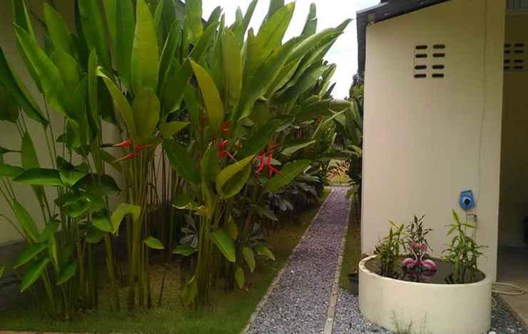 COMMON_SPACE Khanom Garden Suite